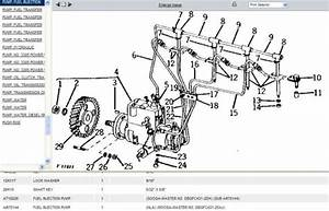 Pictures About Case Backhoe Injection Pump Parts Diagram