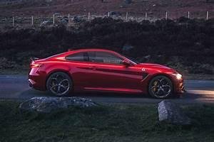 2019 Alfa Romeo Gtv  U2013 What We Know So Far