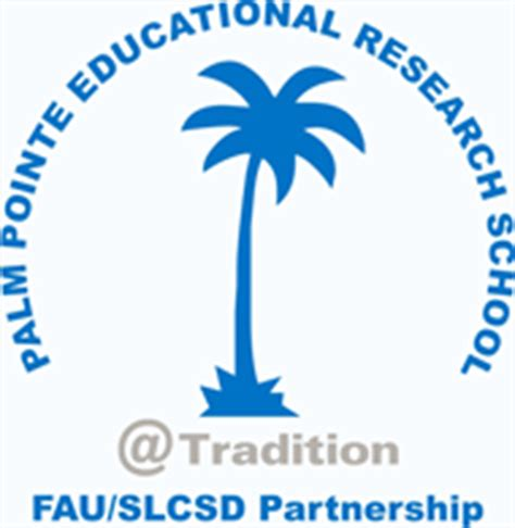 fau palm pointe educational research school tradition