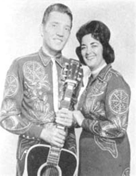 Hillbillymusiccom  Carl And Pearl Butler