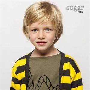 35 Most Attractive Little Boy Haircuts Ashstyles