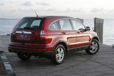 Honda Crv Photo by Honda Cr V Review Road Test Photos Caradvice