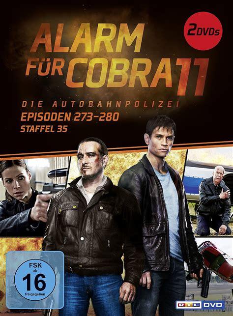 alarm fuer cobra  staffel  dvd bei weltbildde bestellen