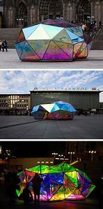 Cityscope The Urban Kaleidoscope STREET QuotART