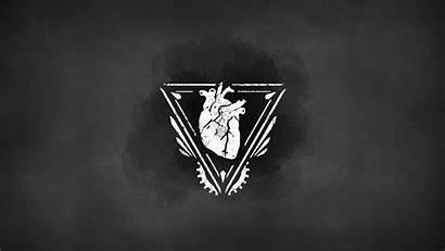 Unbroken Emblem Artstation Daylight Dead Wallpapers Survivor