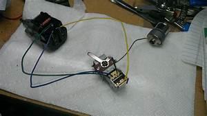 Wiring Lionel 682 E