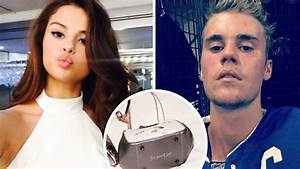 Did Selena Gomez Hide A Message To Justin Bieber In Her ...