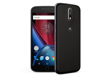 moto g4 plus to get android oreo despite not being on