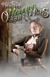What is Steampunk? – The Ministry of Peculiar Occurrences  Steampunk