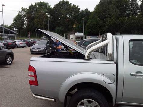ford ranger laderaumabdeckung laderaumabdeckung f 252 r ford ranger