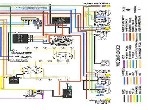 Chevelle Wiring Diagrams Forums