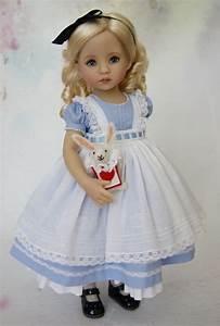 Alice Im Wunderland Kleidung : dianna effner 13 little darling alice in wonderland alice ~ Frokenaadalensverden.com Haus und Dekorationen
