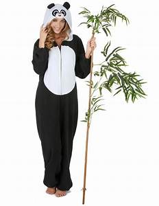 Pandabrenkostm Fr Damen