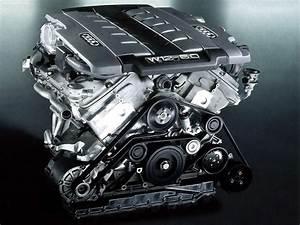 Audi A8 L 6 0 W12 Quattro  2004  Picture  05  1280x960