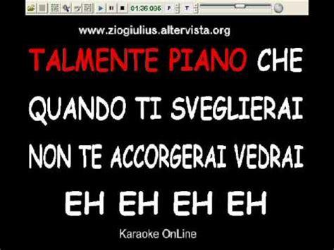 Domenica Lunatica Vasco Testo by Testo Domenica Lunatica Vasco Testi Canzone