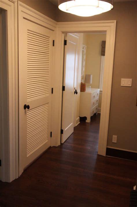 Laundry Closet/Hallway