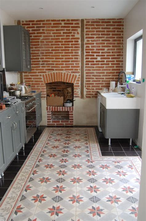 castorama carrelage cuisine carrelage 1930 castorama