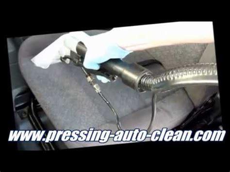 nettoyeur vapeur siege auto nettoyage détachage sièges moquette banquette