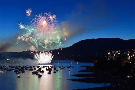 celebration of light vancouver celebration of light fireworks viewing locations