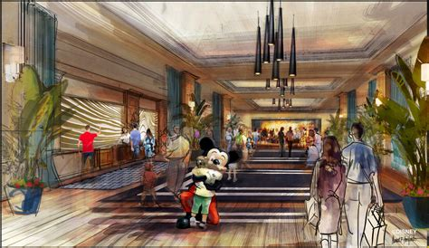 new high end hotel is proposed for disneyland la times