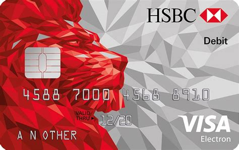 Unfortunately, kids who get a credit card early to build credit can, instead, end up damaging their score by using the card irresponsibly. Children's Bank Account   Child Accounts - HSBC UK