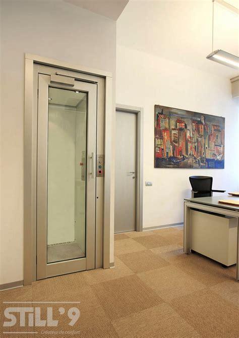 Ascenseur Domuslift S et XS Ascenseurs privatifs Ascenseur ...