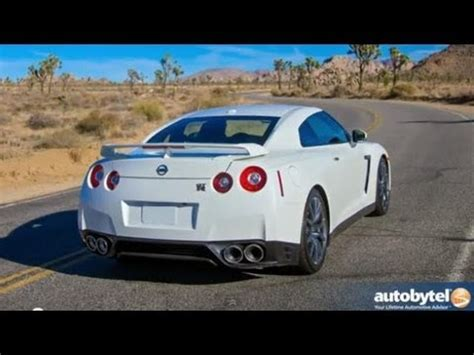 nissan sports car 2014 2014 nissan gt r r35 premium test drive sports car video