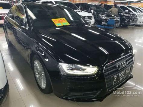 Gambar Mobil Audi A4 by Audi A4 Mobil Bekas Baru Dijual Di Indonesia Dari 84