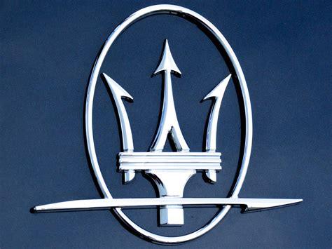 maserati significato  storia del logo dellazienda qn