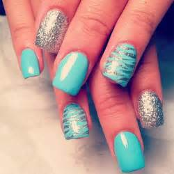 Cute acrylic nails designs inspiring nail art