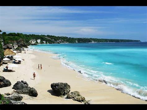 dreamland beach bali indonesia  travel destination