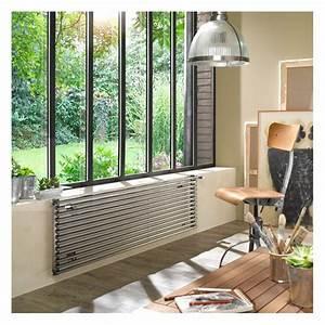 Radiateur Chauffage Central Acova : keva horizontal simple vk radiateur chauffage central ~ Edinachiropracticcenter.com Idées de Décoration