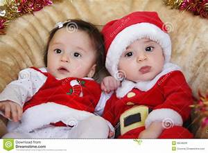 Fraternal Twins Boy and Girl   Royalty Free Stock Image ...