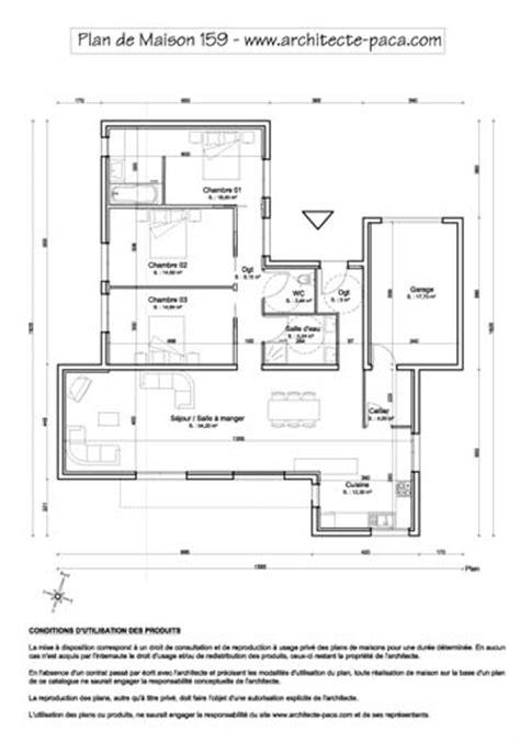 concepteur cuisine 3d plan de maison contemporaine gratuited 39 architecte 159