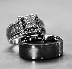 black wedding sets wedding rings on black wedding rings black gold rings an