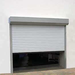 porte de garage enroulable caspar stores With porte de garage enroulable et porte interieur isolation thermique