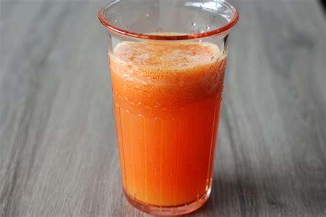 jus de carotte maison les 8 bienfaits sur la sant 233 du jus de carotte la recette maison astuces de grand m 232 re