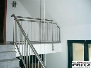 Treppengeländer Berechnen : innengel nder edelstahl preise metallteile verbinden ~ Themetempest.com Abrechnung