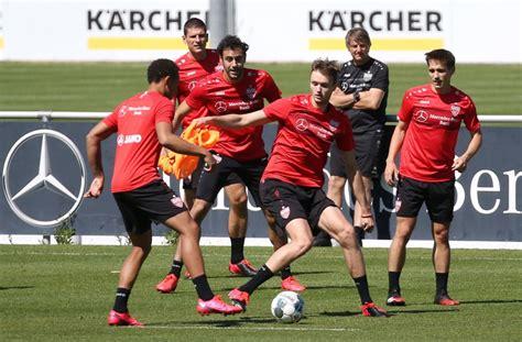 It is silas's 5th appearance in the. Spielplan des VfB Stuttgart: VfB-Spiele bis Saisonende ...