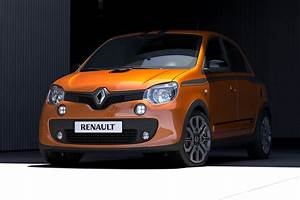 Twingo 2 Gt : new renault twingo gt prices specs and release date carbuyer ~ Gottalentnigeria.com Avis de Voitures