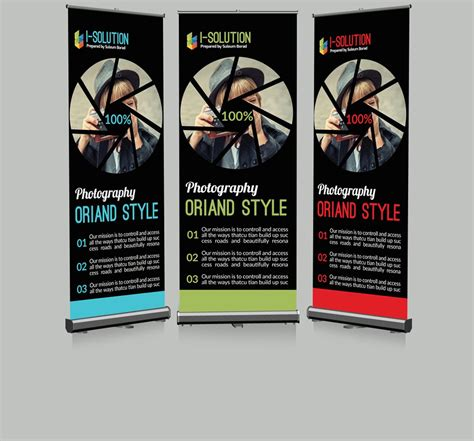 photography roll  banner   software