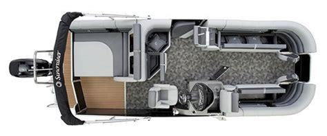 2012 lowe platinum 25 rfl pontoon boat review boatdealers ca