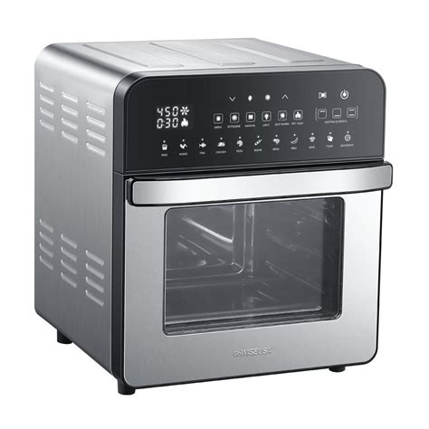fryer air grill oven quart ultimate usa gowise