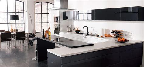 marque de cuisine allemande 21 idées de cuisine pour votre loft
