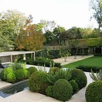 inspiring contemporary garden design Modern Garden Landscape Inspiring Decoration Idea In ...
