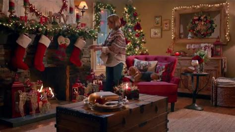 pier  imports tv commercial find  holiday style