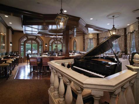 cuisine piano jersey dine nj upscale restaurant gourmet diner