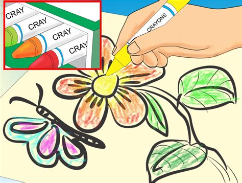How To Make A Coloring Book For Young Children