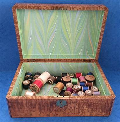 Box Sewing Victorian 1880 Boxes Mostly Antiques