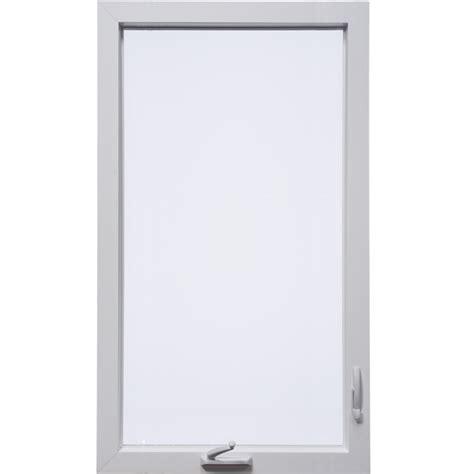 style  series casement window options bim cad